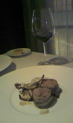 高級イタリアンを食ったので、明日死にます