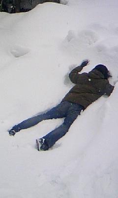 福島剛、雪山に死す