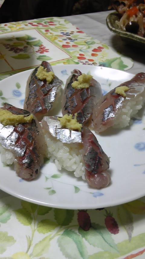 たけしの寿司
