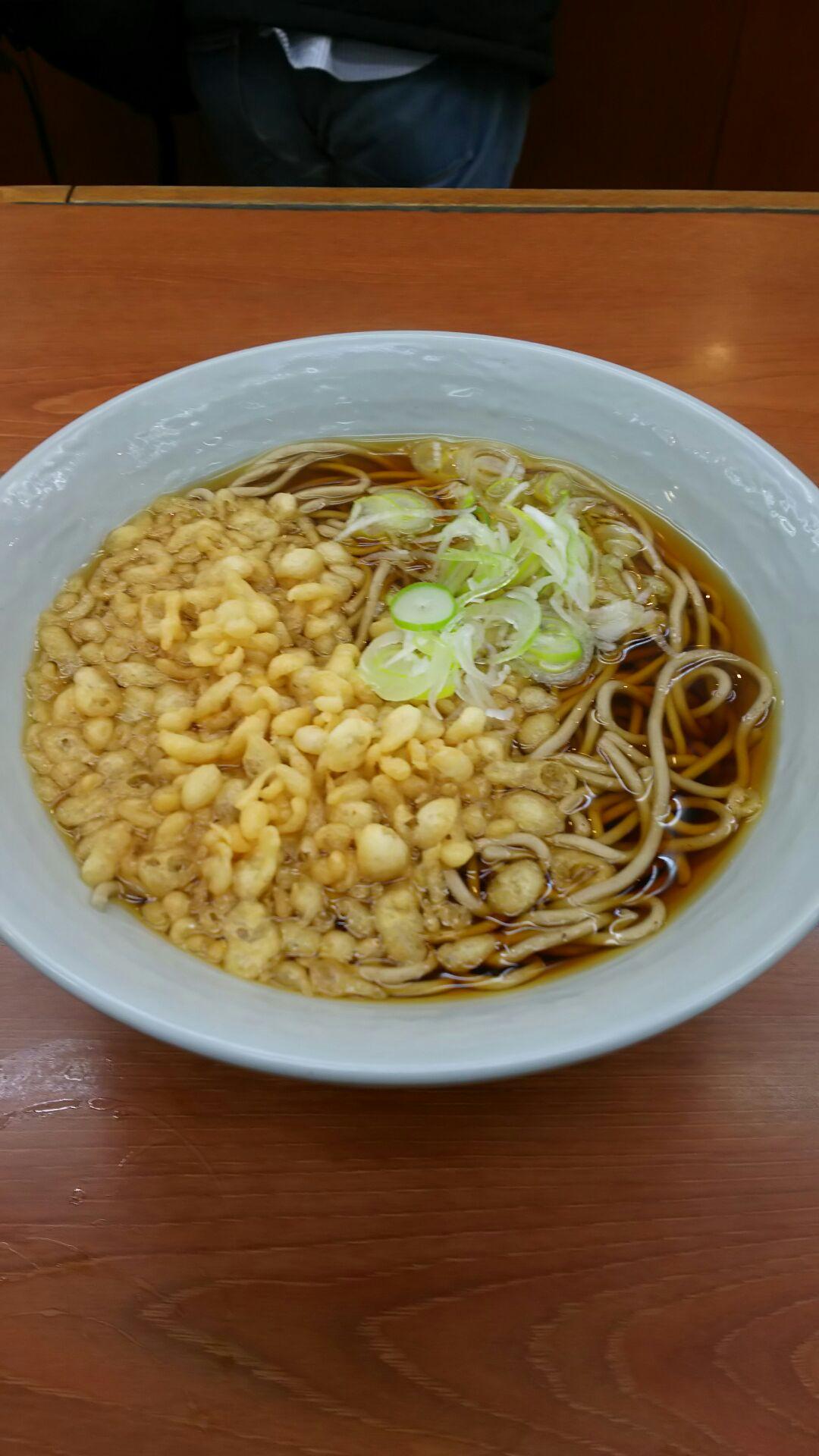 たけしのたぬき蕎麦日記2016 vol.8 千駄ヶ谷 「あじさい茶屋」