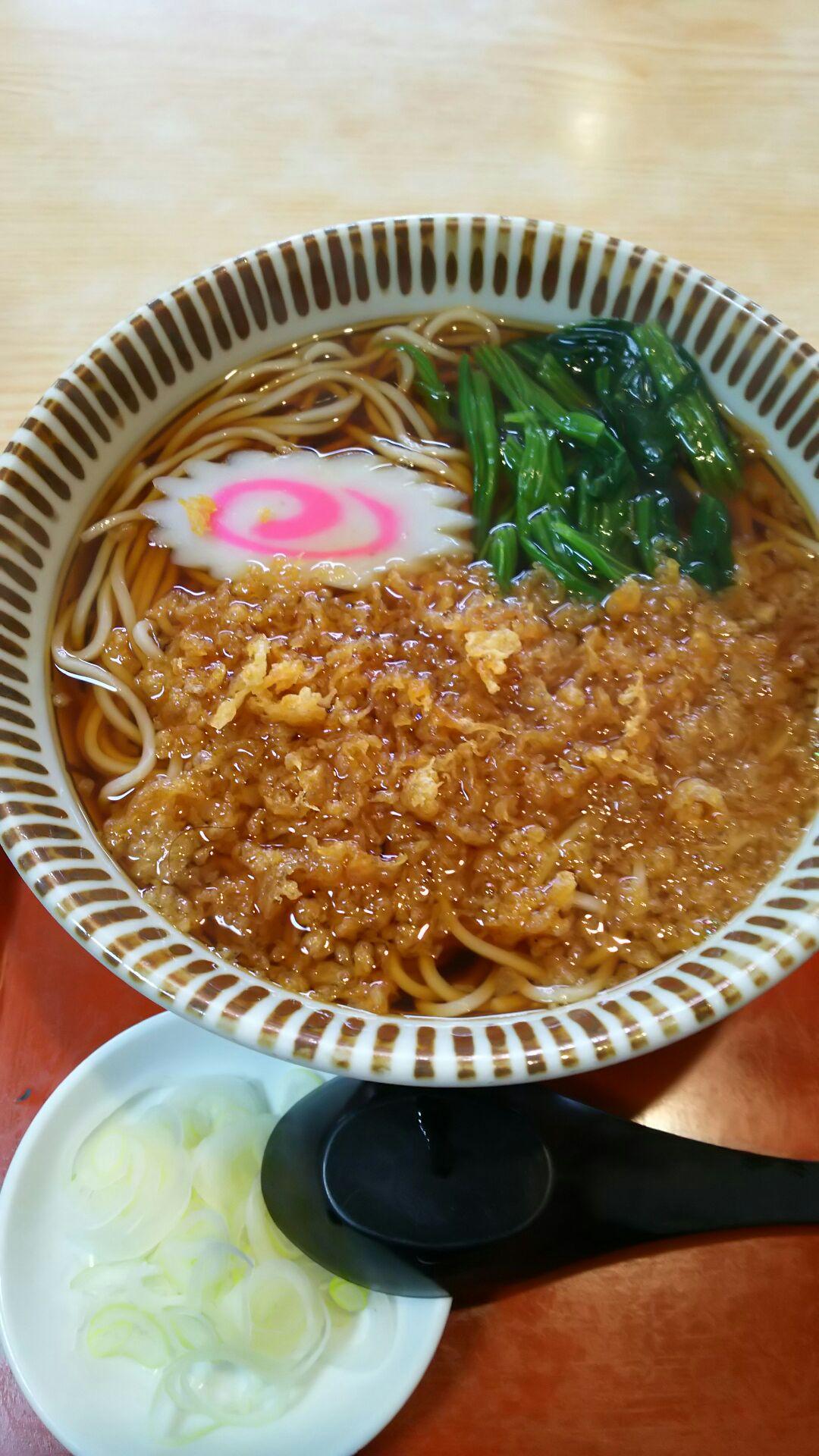 たけしのたぬき蕎麦日記2016 vol.10 京成小岩 「よねむら」