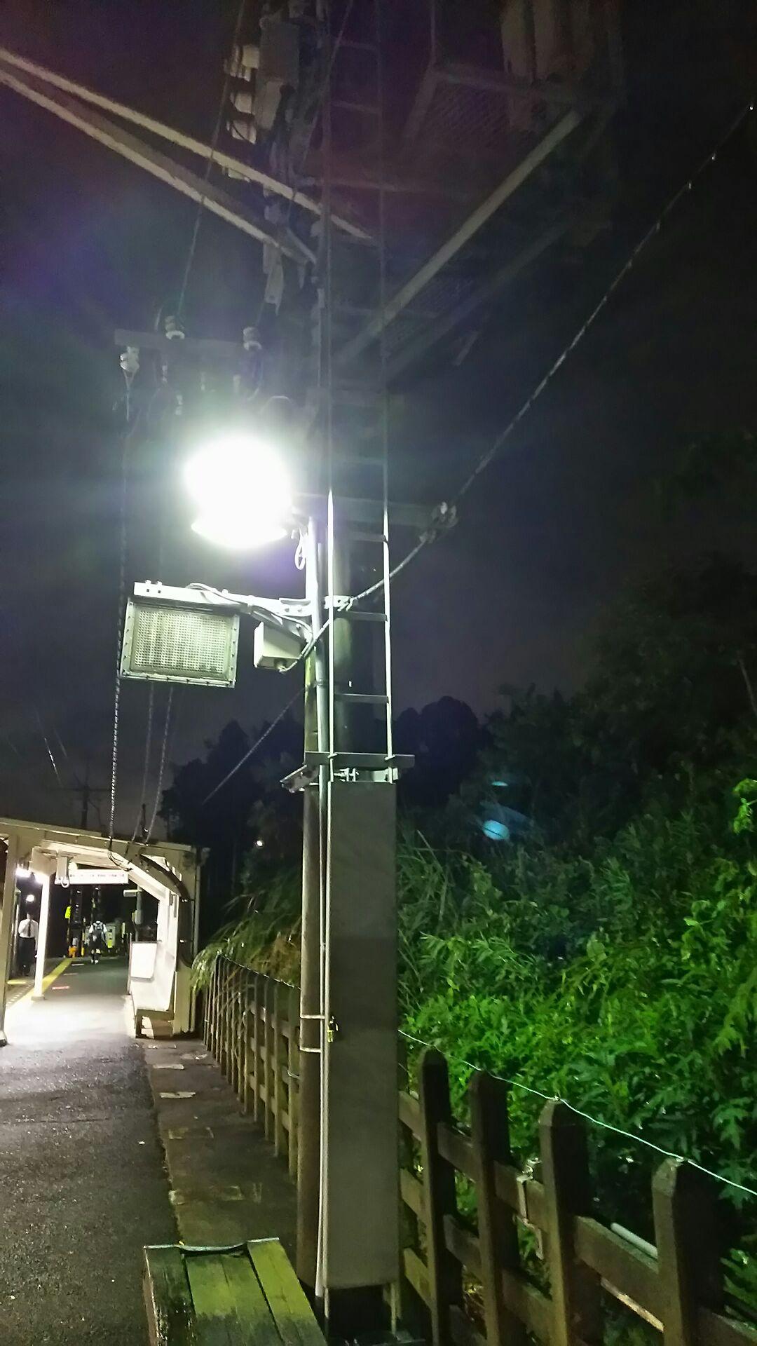 大佐倉駅には、何もない。