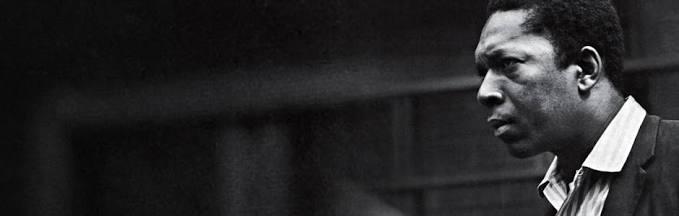 今日はJohn Coltraneの命日